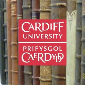 Special Collections and Archives, Cardiff University