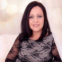 Krisztina Alvári