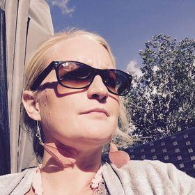 Anna Odden