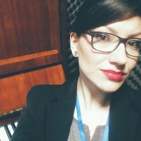 Cristina Vasilache