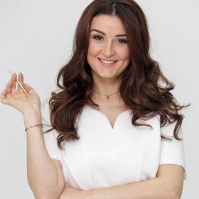 Ana Maria Margineanu Master Trainer