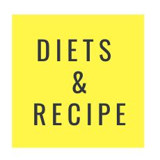 Diets And Recipe