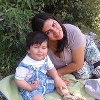 Leticia Astete Loncon