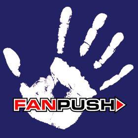 FANPUSH - A Brand New Fundraising Alternative