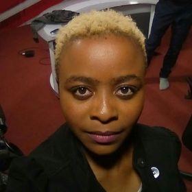Hellen Masido