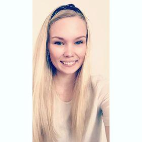 Clara Holmslund