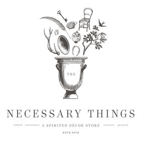 The Necessary Things