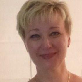 Tarja Lindell