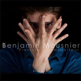 Benjamin Mousnier