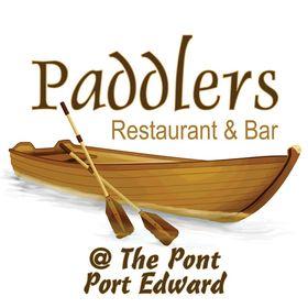 PADDLERS RESTAURANT & BAR