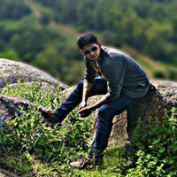 Aditya Anvekar