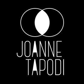 Joanne Tapodi Creative: Branding & Squarespace Website Expert