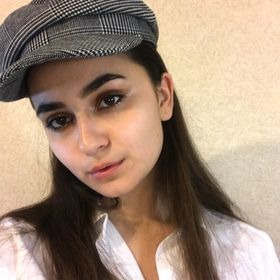 Angelina Mengazhedinova