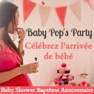 Baby Pops Party