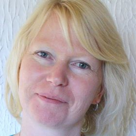 Kirsi Övermark