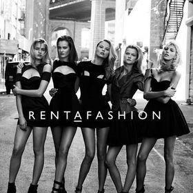Rent-A-Fashion Service