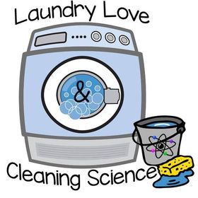 Laundry Love and Cleaning Science