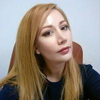 Cristina Craciunoiu Bălă