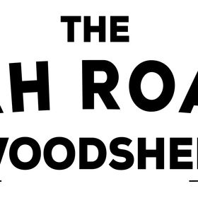 The Pah Road Woodshed