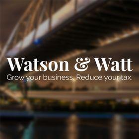 Watson & Watt