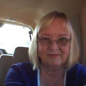 Kathy Mitchell