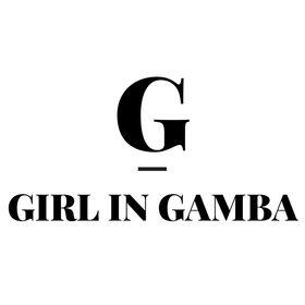 Girl In Gamba | Millennial Lifestyle & Post Grad Life Blogger