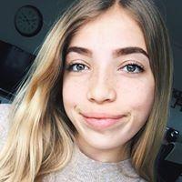 Hanna-Marie Lindfors