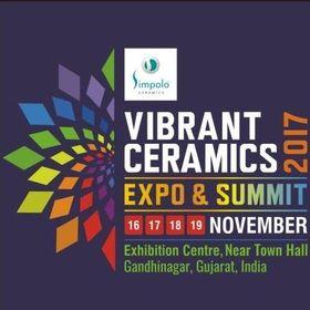 Vibrant Ceramics