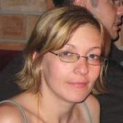 Rita Deák