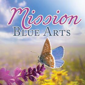 Mission Blue Arts