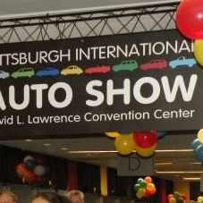 Pgh Auto Show Pghautoshow On Pinterest - Car show convention center pittsburgh pa