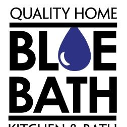 Blue Bath Quality Home, Kitchen And Bath