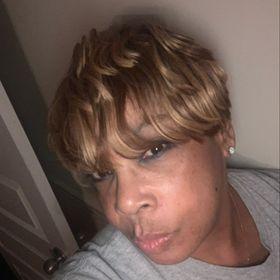 Pam Floyd-Johnson
