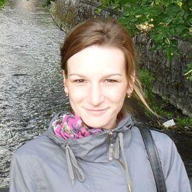 Johanna Bertók
