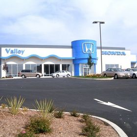 Valley Honda Monroeville, PA (valleyhondapgh) on Pinterest