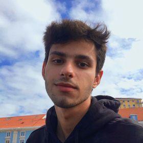 Gonçalo Oliveira