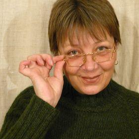 Людмила Царапкина