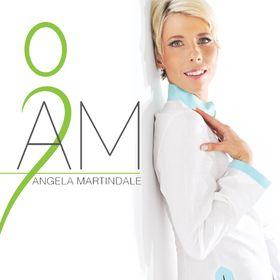I AM Angela Martindale