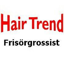 Frisörgrossist Hair Trend