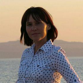 Olga Savenkova