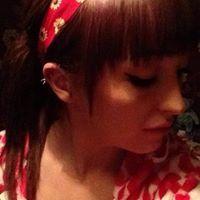 Paige Robinson