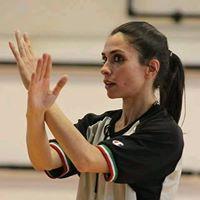 Valeria Bevilacqua