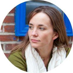 Julie Davis-- OnNeutralGround