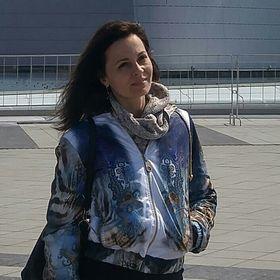 Наталия Шишова