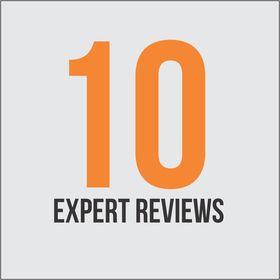10 Epxert Reviews