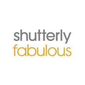 Shutterly Fabulous