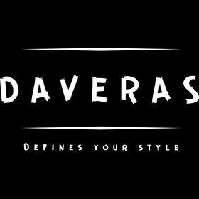 Daveras