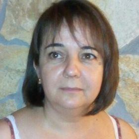 Gabriella Lukácsné Farkas
