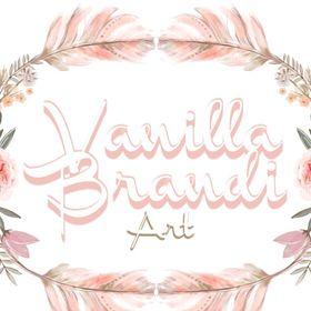 Vanilla Brandi Art