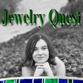 Jewelry Quest On Etsy